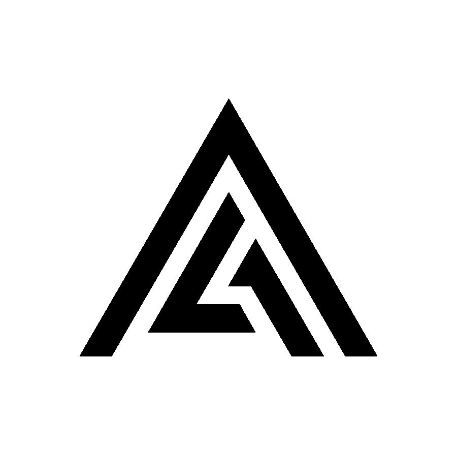 a live one logo mark 2016 airshp