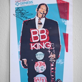 BB King Poster [featurelarge]