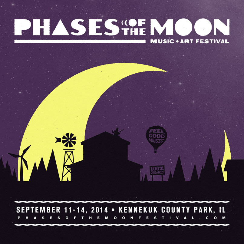 Phases of the Moon Fest